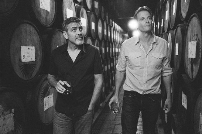 Фото №1 - Джордж Клуни вчера заработал миллиард долларов. Без всякого кино