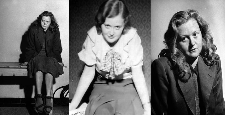 Фото №3 - 4 самые кровожадные женщины-маньячки в истории