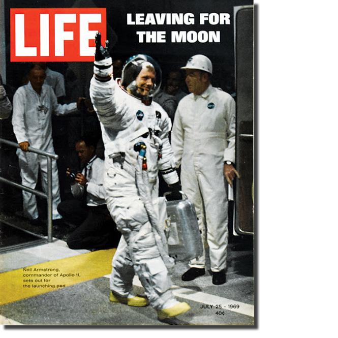 Фото №50 - Самые выдающиеся обложки в истории журнала Life