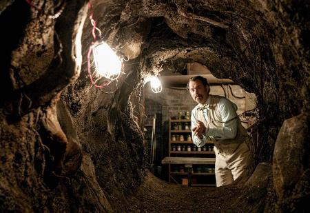 Как вырыть подземный ход