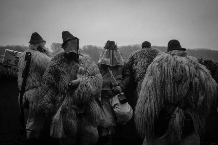 Фото №1 - Фотовыставка «Зимние сказки» — лучший способ скоротать остаток зимы