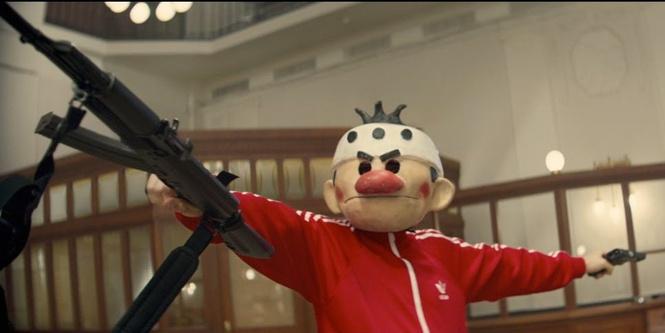 Трейлер российского блокбастера «Майор Гром» собрал рекордное количество просмотров на YouTube!