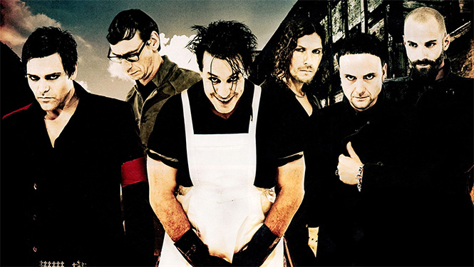 Фото №37 - 38 баек о происхождении названий рок-групп