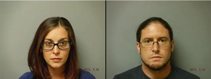 Фото №2 - Полиция задержала пару, которая записывала домашнее порно в магазинах