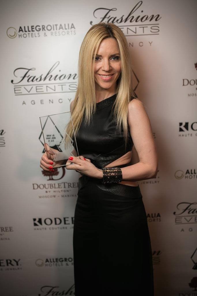 Фото №10 - Hearst Shkulev Media — лауреат премии BRAND AWARDS 2015