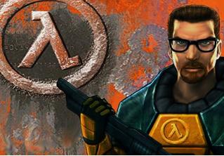 20 лет Half-Life