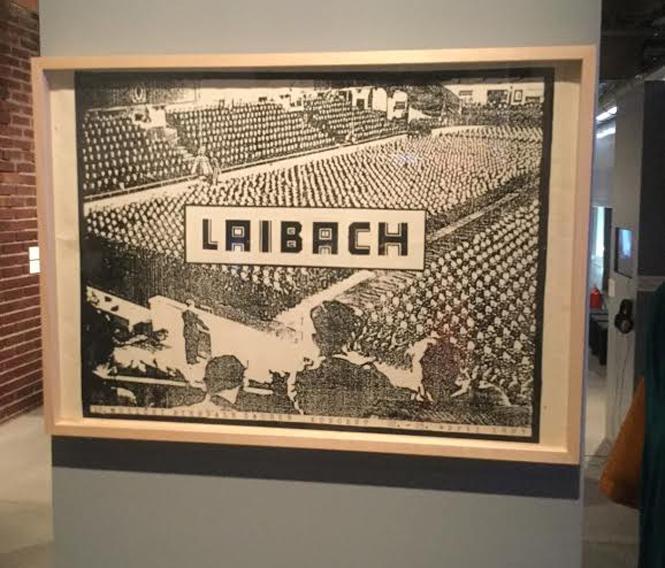 Фото №1 - Красота, Laibach, тоталитаризм — для тех, кто хочет все и сразу!