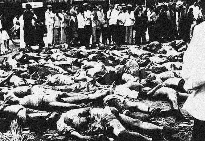 Фото №1 - Как японцы русских убивали и калечили во славу науки