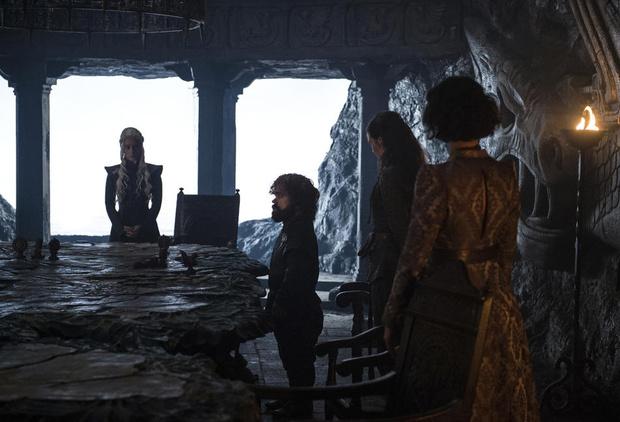 Фото №5 - Напряжение нарастает! Новый трейлер и фотографии из второй серии «Игры престолов»