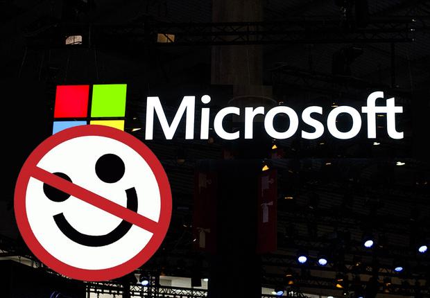 Фото №1 - Microsoft запретила своим сотрудникам устраивать публичные розыгрыши первого апреля