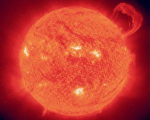 Фото №4 - Статья по имени Солнце. 16-минутный путеводитель по центру нашего мироздания