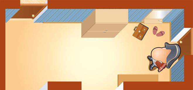 Фото №1 - Как избавиться от неприятного запаха в квартире