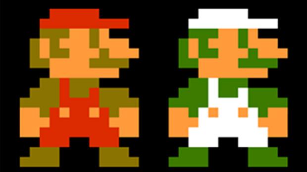 Фото №34 - Смотри, как их потрепало время: герои видеоигр тогда и сейчас!