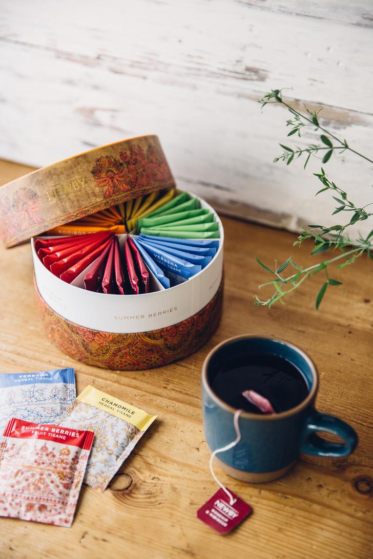 Фото №1 - Какой чай вы пьете в кафе и ресторанах?