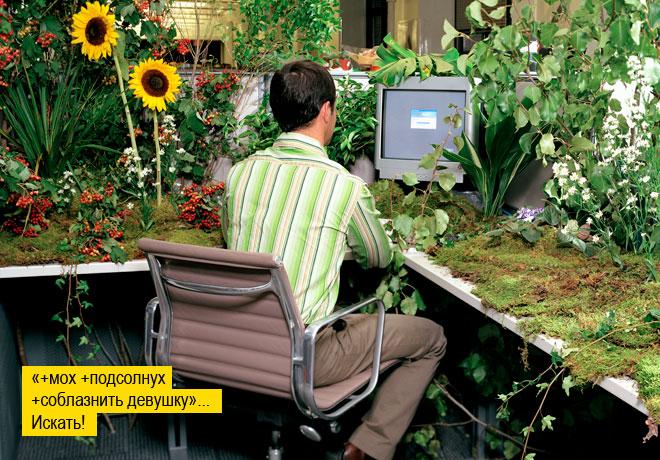 Фото №1 - Идея: улучшить свою офисную жизнь