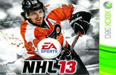 Выйграй диск NHL13 от EA SPORTS!