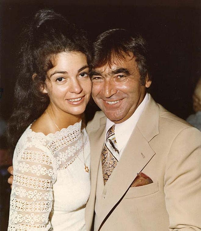 Врба женится. 1975год