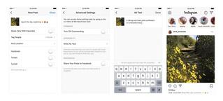 Разработчики сделали Instagram пригодным для слепых