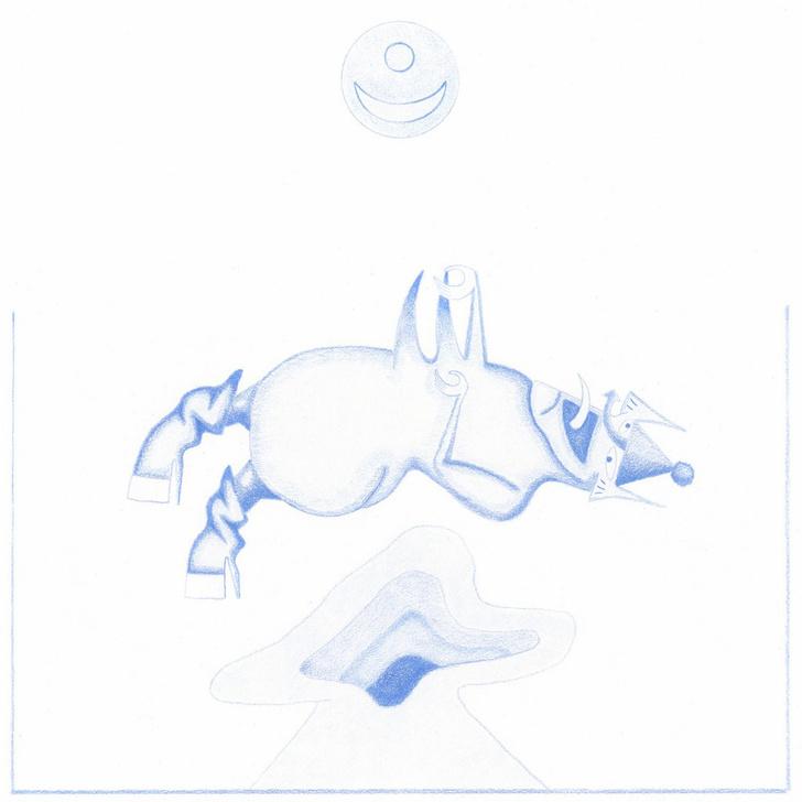 Фото №5 - Новый альбом Yello и другие главные диски месяца!
