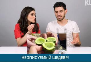 Иностранцы пытаются разгадать смысл странных предметов, знакомых любому русскому (видео)