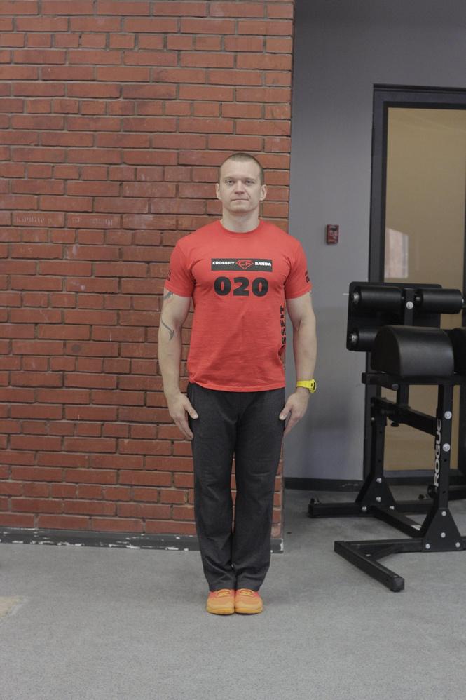 Операция «Антипузо»: Как мужчине предотвратить рост живота