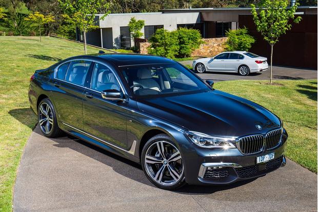 Фото №10 - 10 легендарных моделей BMW