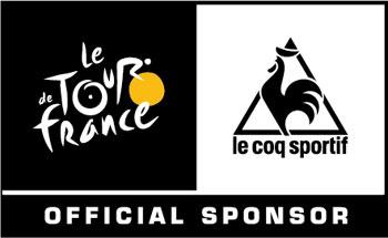 Le Coq Sportif – спонсор Tour de France!