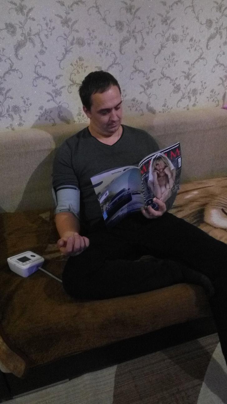 Фото №4 - Стань звездой онлайн-шоу вместе с Верой Брежневой
