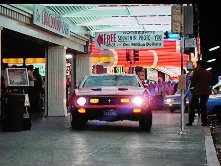 Фото №7 - 10 главных ролей Ford Mustang в истории кино