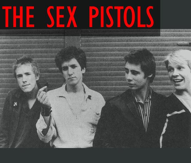 Фото №17 - Когда знаменитые группы были молодыми и смешными: 23 желторотые фотографии