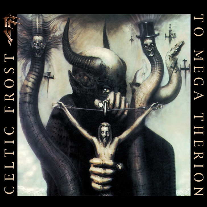 To Mega Therion, Celtic Frost
