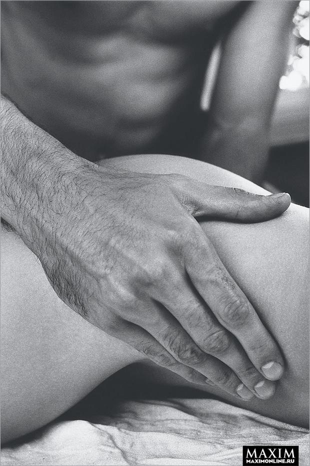 Фото №3 - Секс в одно касание. Как сделать девушке приятно с помощью 10 пальцев и 1 языка