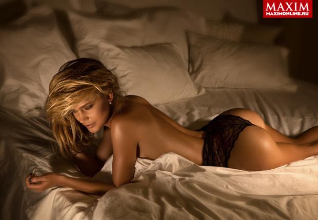 Фото №1 - Самые популярные девушки нашего сайта за неделю!