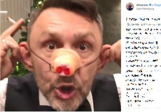 Сергей Шнуров выложил в «Инстаграм» забористую «Предновогоднюю» песню