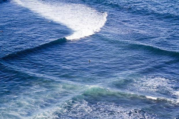 Фото №3 - Остров Ре, родина квадратных волн
