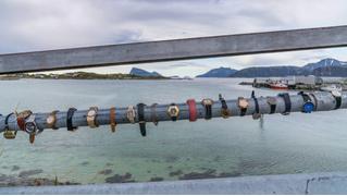 На норвежском острове решили отменить время