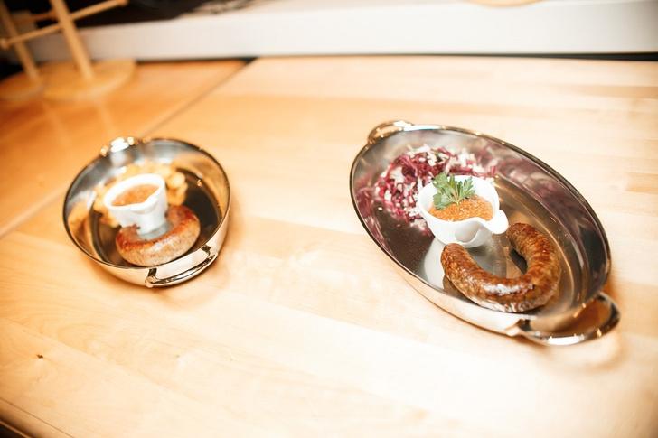 Фото №3 - Праздник живота и новое меню в ресторане PAULANER