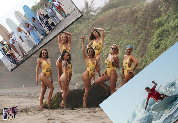 Фото №1 - Как выглядят серф-фестивали и почему их хочется больше