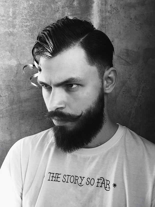 Фото №4 - Мир бритвы: за что мужчины любят барбершопы