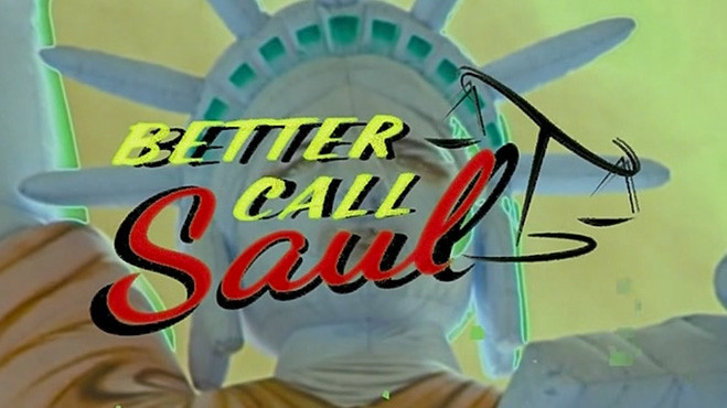 Better Call Saul заставка