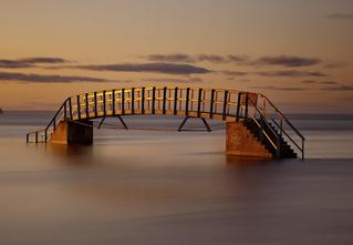 Белхейвенский мост в никуда