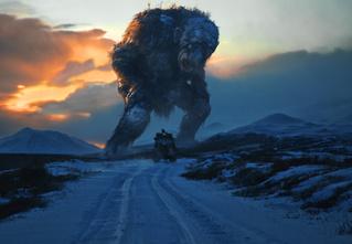 10 фильмов о гигантских монстрах, которые ты мог случайно пропустить