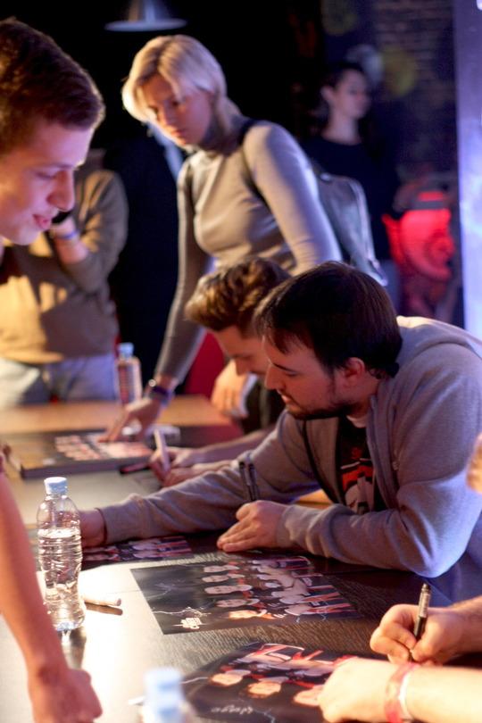 Фото №4 - Долгожданный триумф Na'Vi: в Москве прошел турнир по Dota 2 Adrenaline Cyber League
