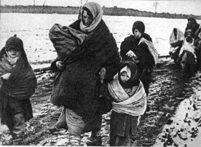 Чечевица 1944