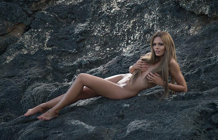 Фото №7 - 100 самых сексуальных женщин страны 2013. Места с 10 по 1 (Финал)