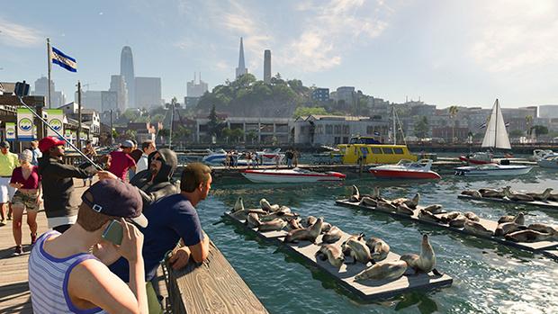 Фото №3 - Call of Duty: Infinite Warfare и другие главные игры месяца