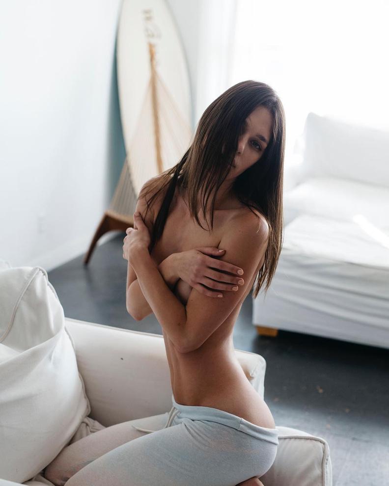 Майя Аспен