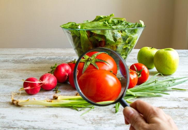 Фото №1 - 9 продуктов, которые только притворяются вегетарианскими