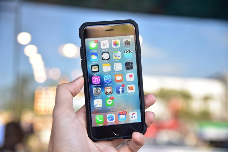 Фото №1 - Apple признала, что занижает скорость работы iPhone