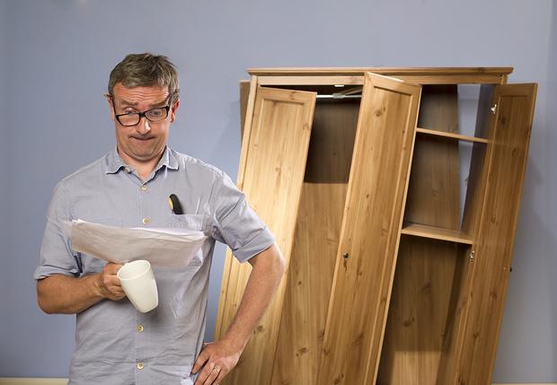 Фото №1 - Названы три предмета мебели из IKEA, собрать которые сложнее всего